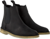 Zwarte CLARKS Chelsea boots 26138268 DESSERT PEAK - small