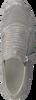 Zilveren GABOR Sneakers 86.352  - small