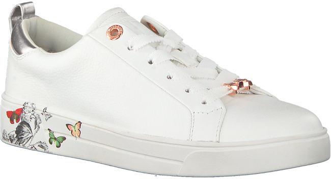 Witte TED BAKER Sneakers MISPER  - large