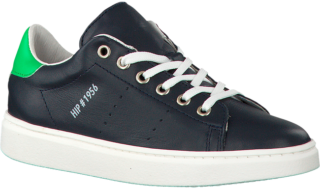 Blauwe HIP Sneakers H1108 - large