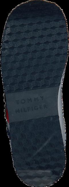 TOMMY HILFIGER LAGE SNEAKER TOMMY CUSTOMIZE FLATFORM - large