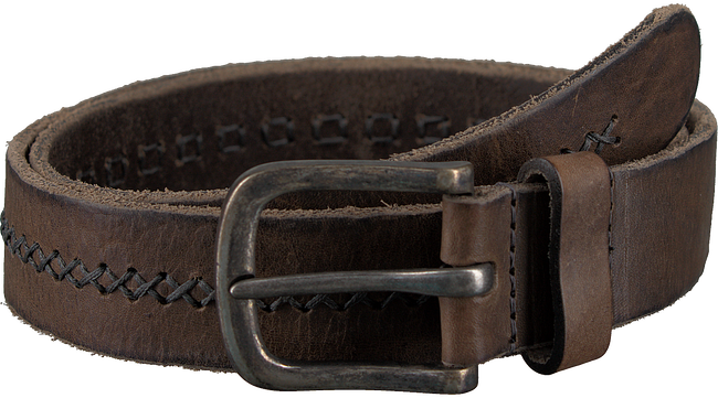 Grijze LEGEND Riem 35890 - large