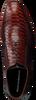 Cognac FLORIS VAN BOMMEL Nette schoenen 19104 - small