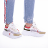 Witte BRONX Sneakers GRAYSON - small