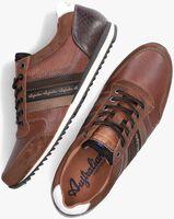 Bruine AUSTRALIAN Lage sneakers CAMARO  - medium