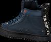 Blauwe DIESEL Sneakers MAGNETE EXPOSURE I  - small