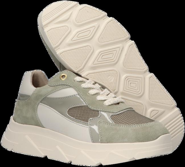 Groene TANGO Lage sneakers KADY FAT  - large