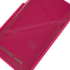 Roze MICHAEL KORS Telefoonhoesje PHN COVER W PKT7 LTR - small
