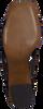 Bruine LOLA CRUZ Sandalen 294Z16BK  - small