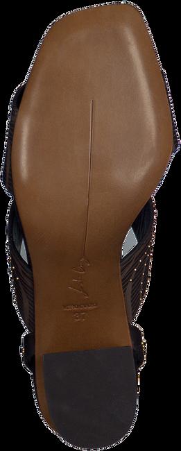 Bruine LOLA CRUZ Sandalen 294Z16BK  - large