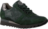 Groene PAUL GREEN Sneakers 4659 - small