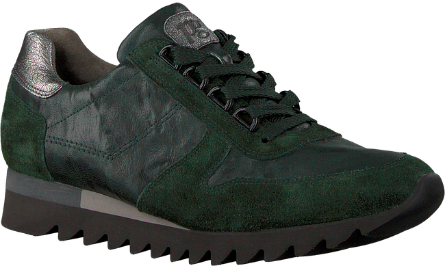 Groene PAUL GREEN Sneakers 4659 - large