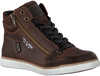 Bruine BULLBOXER Sneakers AGM531  - small