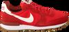 Rode NIKE Sneakers INTERNATIONALIST WMNS - small