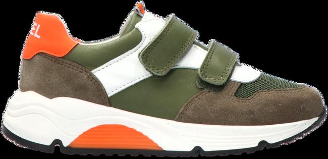 Groene KOEL4KIDS Lage sneakers KO1013  - large