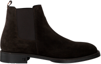 Bruine SCOTCH & SODA Chelsea boots PICARO  - medium