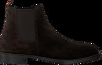 Bruine SCOTCH & SODA Chelsea boots PICARO  - medium