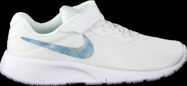 Witte NIKE Sneakers NIKE TANJUN  - large