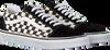 Zwarte VANS Lage sneakers UA OLD SKOOL MEN  - small