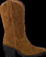 Bruine RED-RAG Hoge laarzen 77048  - medium