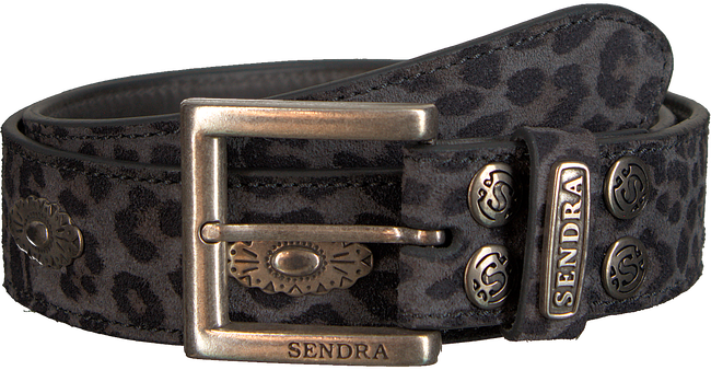 Grijze SENDRA Riem 1197 - large