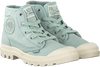 Blauwe PALLADIUM Enkelboots PAMPA HIGH D - small