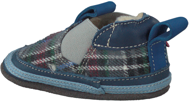 Blauwe SHOESME Babyschoenen BS6W400  - large