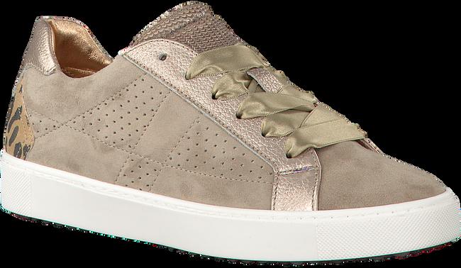 Beige MARIPE Sneakers 26372  - large