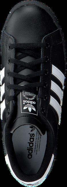 Zwarte ADIDAS Sneakers COAST STAR J  - large