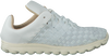 Witte ROCK SPRING Sneakers ORLANDERO  - small