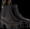 Zwarte DR MARTENS Chelsea boots ROMETTY  - small