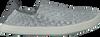 Zilveren ROCK SPRING Slip-on sneakers  WARHOL  - small