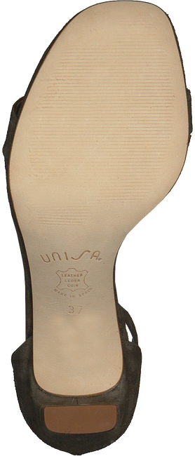 Groene UNISA Sandalen SELMA  - large