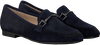 Blauwe GABOR Loafers 210 - small