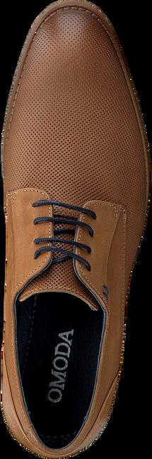 Cognac OMODA Nette schoenen MBERTO - large