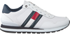 Witte TOMMY HILFIGER Sneakers LIFESTYLE  - small