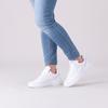 Witte NUBIKK Lage sneakers ROQUE ROAD  - small