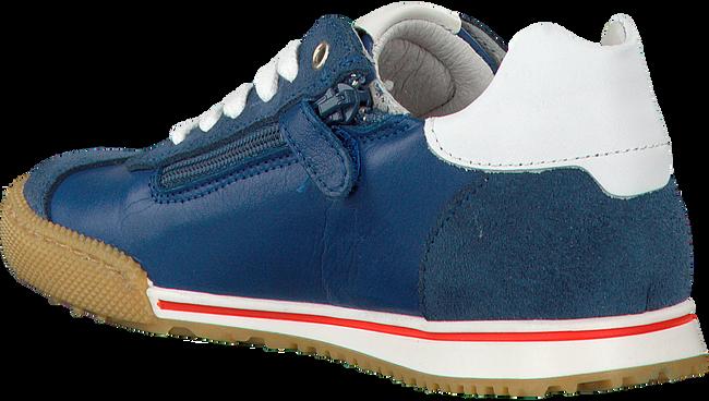 Blauwe BANA&CO Sneakers 46515  - large