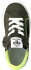 Groene PINOCCHIO Lage sneakers P1232  - small