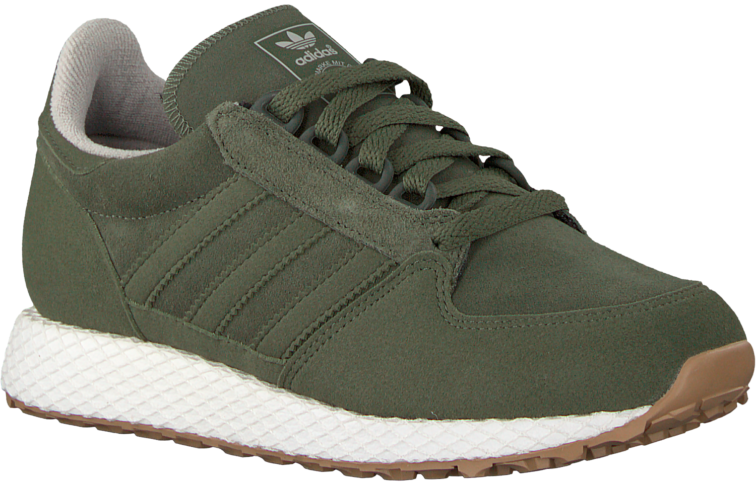 0c672a684a2 Groene ADIDAS Sneakers FOREST GROVE J. ADIDAS. -20%. Previous