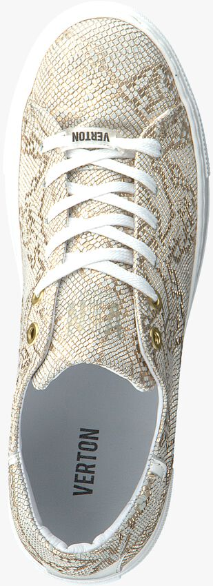Gouden VERTON Lage sneakers J4850E  - larger