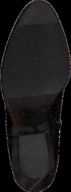Zwarte NOTRE-V Enkellaarsjes 577 002FY  - large
