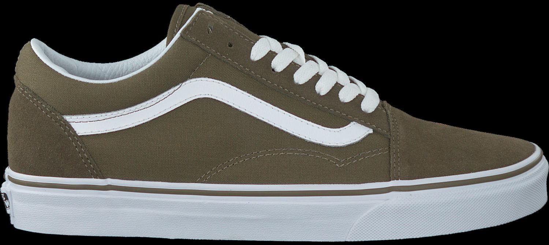 221200ddad5 Groene VANS Sneakers OLD SKOOL MEN - large. Next
