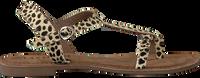 Beige LAZAMANI Sandalen 75.501  - medium