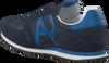 blauwe ARMANI JEANS Sneakers 935027  - small