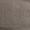 Taupe BY LOULOU Schoudertas 04CLUTHC105S MAGIC INSIDE - small