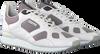 Witte CRUYFF Lage sneakers CATORCE - small