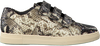 Beige HASSIA Sneakers 1348  - small