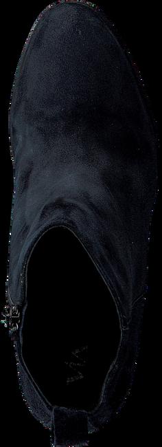 Blauwe VIA VAI Enkellaarsjes 4713103-02 - large
