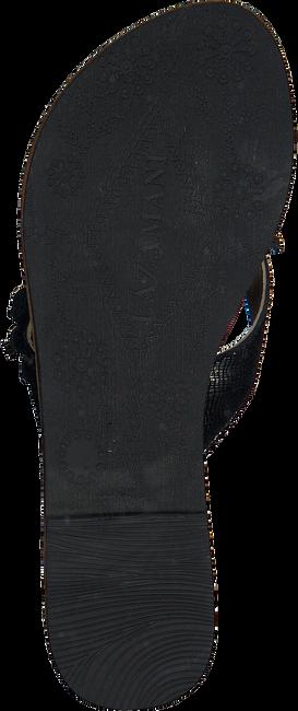 Zwarte LAZAMANI Slippers 33.678 - large